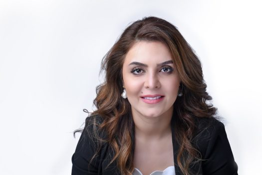 Helya Raeissi