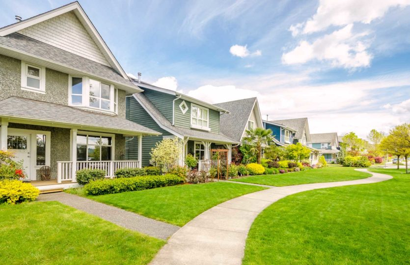 Home Buying, Open House