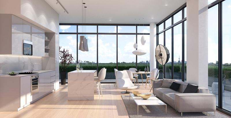 181 East Condos Suites