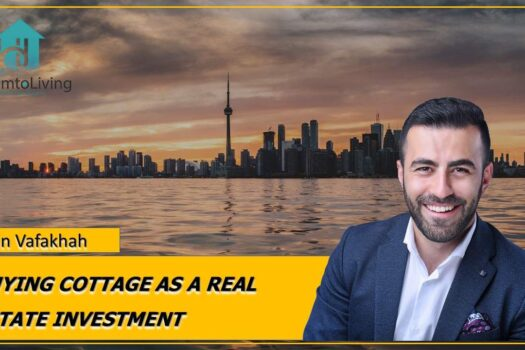 Buying Cottage as a real estate investment