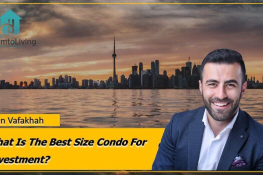 What is the best size condo for investment?
