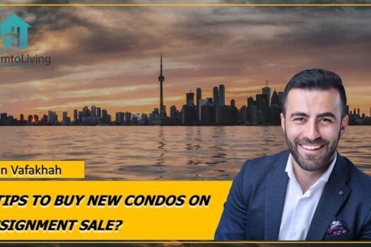 6 Tips to buy new condos on assignment sale?