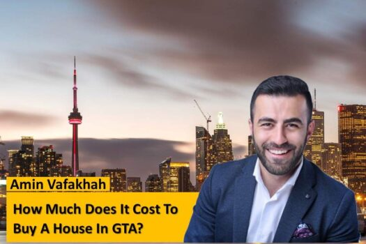 How much does it cost to buy a house in GTA? Buying a Toronto house is potentially your greatest investment.
