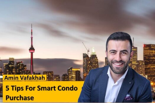 5 Tips for smart condo purchase. . Follow the following tips will help you to get a good return of investment in future.