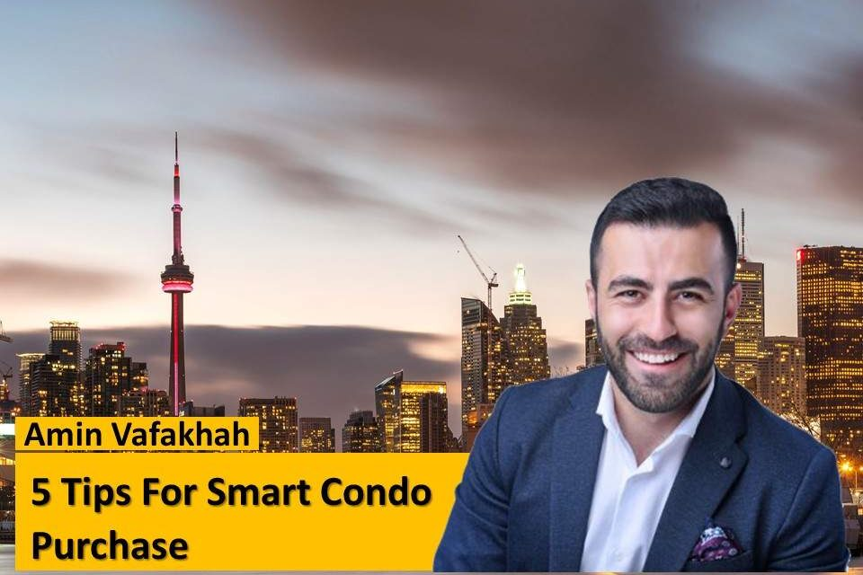 5 Tips for smart condo purchase